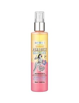 Soap & Glory Call Of Fruity Paradise Glossed Moisturising Body Oil 150ml by Soap & Glory