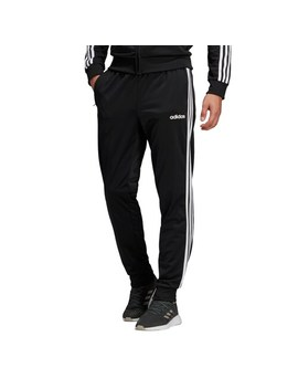 Men's Adidas 3 Stripe Tricot Jogger Pants by Adidas