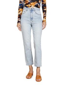 Chloe Jeans by Ksubi