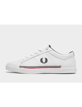 Fred Perry Baseline Perforated by Fred Perry