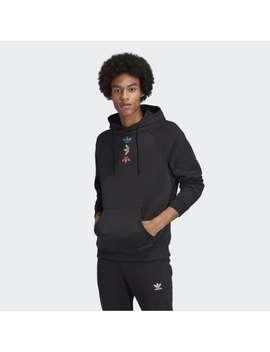 Big Trefoil Hoodie by Adidas
