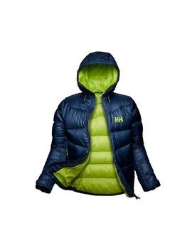 Vanir Icefall Down Jacket by Helly Hansen