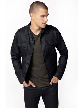 Acamar Jacket In Spargo by J Brand