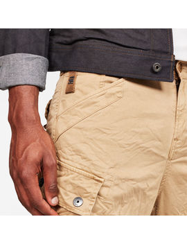 Pantalones Roxic by G Star