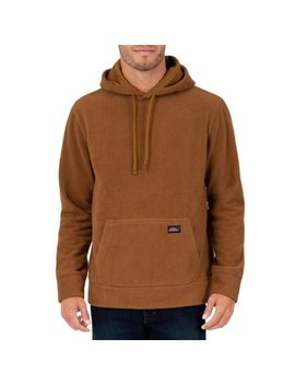 Men's Sherpa Pullover Hoodie With Jersey Lined Hood by Genuine Dickies