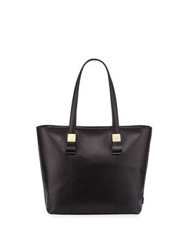 Cole Haan Tali Small Leather Tote Bag by Cole Haan