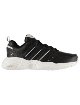 Strutter Ladies Trainers by Adidas