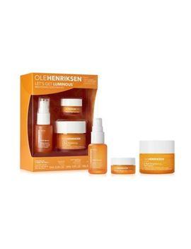 Ole Henriksen Let's Get Luminous™ Brightening Vitamin C Essentials Set by Ole Henriksen