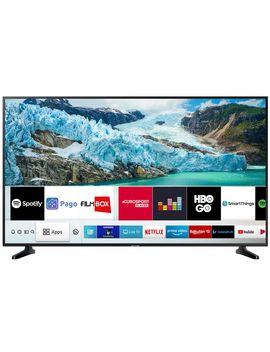 Televizor Led Smart Samsung, 125 Cm, 50 Ru7092, 4 K Ultra Hd by Samsung