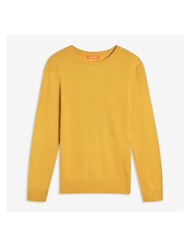 Cashmere Blend Pullover by Joe Fresh