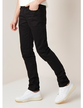 North Slim Fit Jeans by Acne Studios