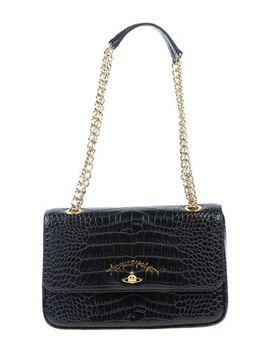 Shoulder Bag by Vivienne Westwood Anglomania