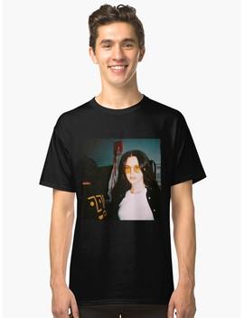 Lana With Glasses Classic T Shirt by Broke Uni Kidz