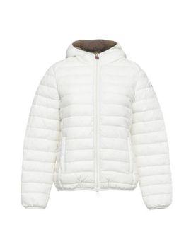 Full Length Jacket by Invicta