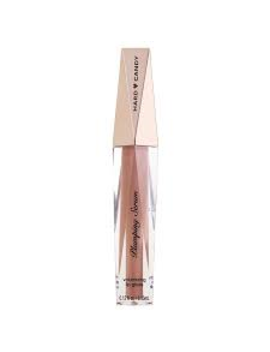 Hard Candy Plumping Serum Lip Gloss, 1391 Barely There (Nude), 0.12 Fl. Oz. by Hard Candy
