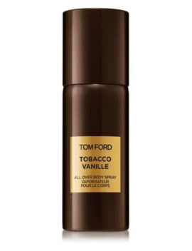 Tobacco Vanille All Over Body Spray by Tom Ford