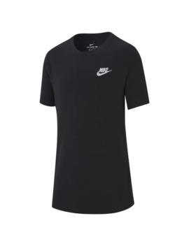 Futura T Shirt Junior Boys by Nike
