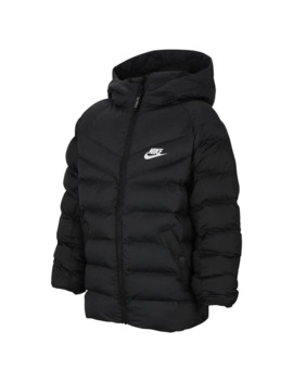 Nsw Filled Jacket Junior Boys by Nike