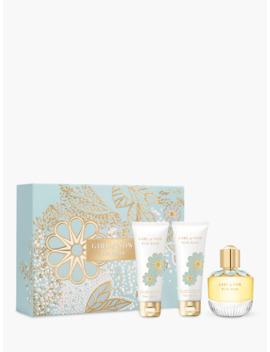 Elie Saab Girl Of Now Eau De Parfum 50ml Fragrance Gift Set by Elie Saab