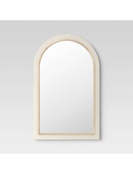 Arch Shaped Mirror   Opalhouse™ by Shop This Collection