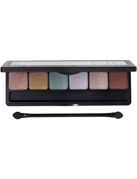 Online Only 70's Feels Eyeshadow Palette by E.L.F. Cosmetics