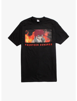 1400 Trippie Redd Anime T Shirt Hot Topic Exclusive by Hot Topic