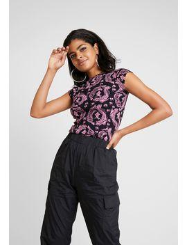 Kanju Tee   T Shirt Print by New Girl Order