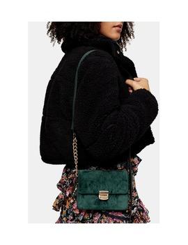 Samira Mini Shoulder Bag by Topshop