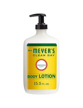 Mrs. Meyer's Clean Day Honeysuckle Body Lotion   15.5oz by Mrs. Meyer's Clean Day