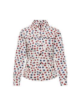3 Moncler Grenoble Genius Star Print Jacket by Moncler Genius