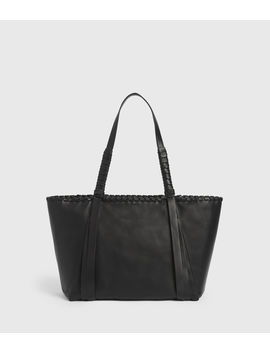Courtney Small East West Tote Bag by Allsaints
