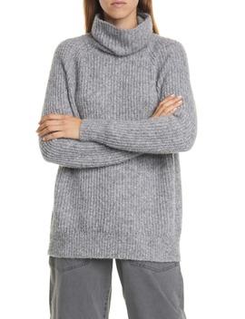 Douglass Turtleneck Sweater by Nili Lotan