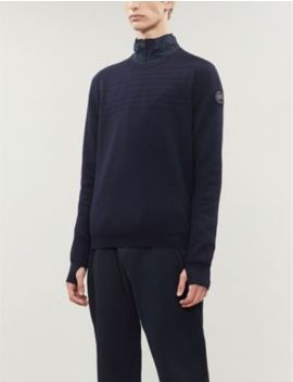Conway Wool Blend Jumper by Canada Goose