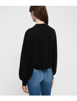 Gene Crew Neck Jumper by Allsaints
