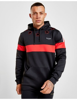 Supply & Demand Dynamic Overhead Hoodie by Jd Sports