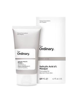 The Ordinary Salicylic Acid 2% Masque 50ml by The Ordinary