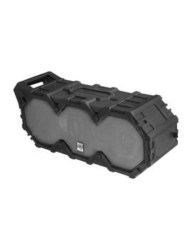 Altec Lansing Super Life Jacket Imw888 Blg Speaker   Black/Steel Gray by Sakar