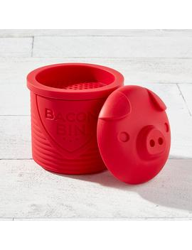 Bacon Bin Grease Keeper by Container Store