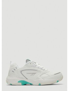 Hts Blast Sneakers In White by Hi Tec