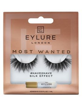 Eylure Most Wanted #Have2 Have by Eylure
