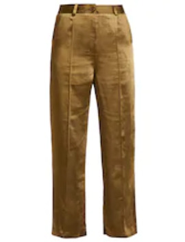 Tailored Trousers   Bukser by Unique 21