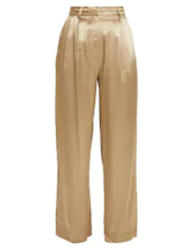 Slfdakota Wide Pant   Bukser by Selected Femme