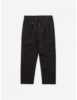 Sasquatchfabrix Tapered Pant   Black by Sasquatchfabrix.
