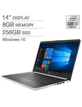 """Hp 14"""" Laptop 10th Gen Intel Core I5   1080p by Hp"""