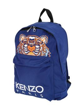 Backpack & Fanny Pack by Kenzo