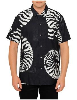 Beach House S/S Hawaiian Shirt by Double Rainbouu