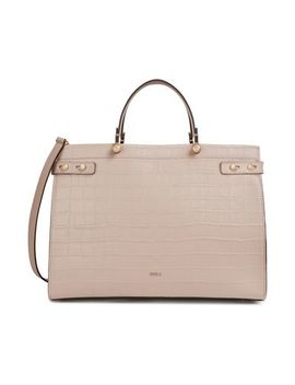 Lady M Large Tote by Furla