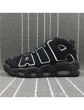2018 Air More Uptempo 96 Qs Olympic Unc White Red Men Basketball Shoes 3 M Mens Scottie Pippen Shoes Designer Sneakers Luxury Trainers by D Hgate.Com
