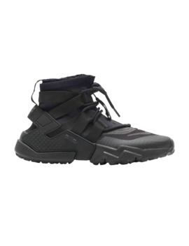 Air Huarache Gripp 'black' by Brand Nike