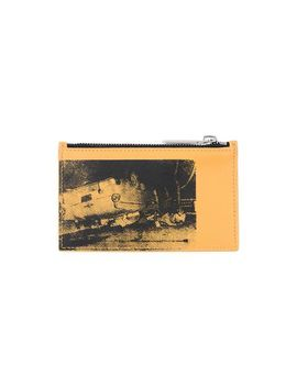 Wallet by Calvin Klein 205 W39 Nyc